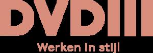 DVDIII logo